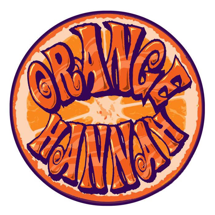 Orange Hannah