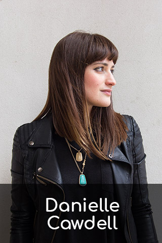 Danielle Cawdell - Live at Treehouse Sessions